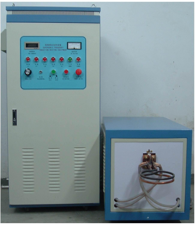 中频炉设备原理及其工作优势