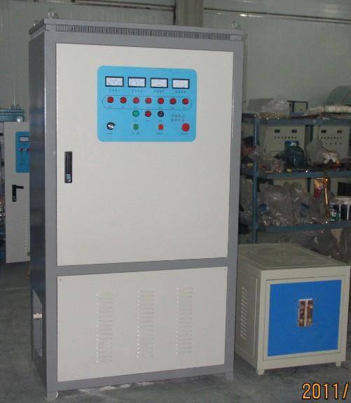 河南最高质量低价格的中频炉厂家 1