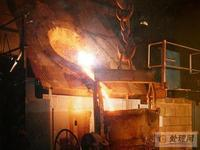 中频熔炼炉简介及优势