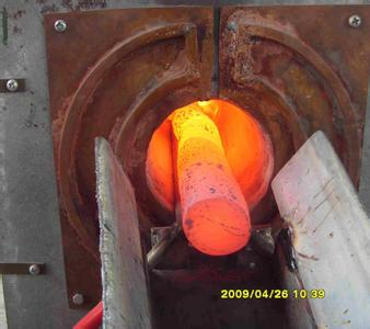 河南超锋中频透热炉参数及应用 2