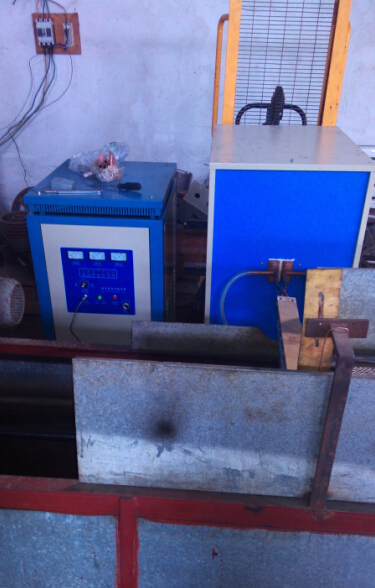 连轧钢管厂热处理生产线 1
