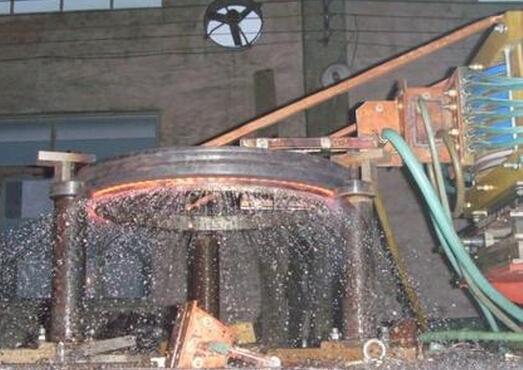 冷却水不达标会对中频感应炉有何影响? 2