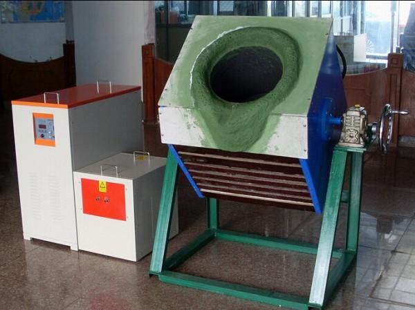 中频炉、中频电炉铸铁生产安全规定 2