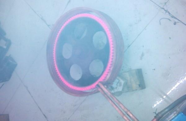 中频炉、中频电炉铸铁生产安全规定 3