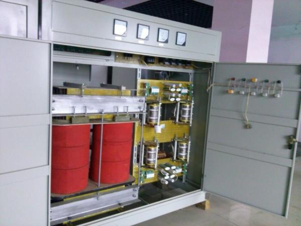 超锋电气中频炉销售流程