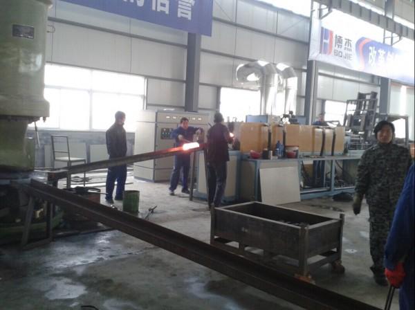 中国中频炉市场经营战略